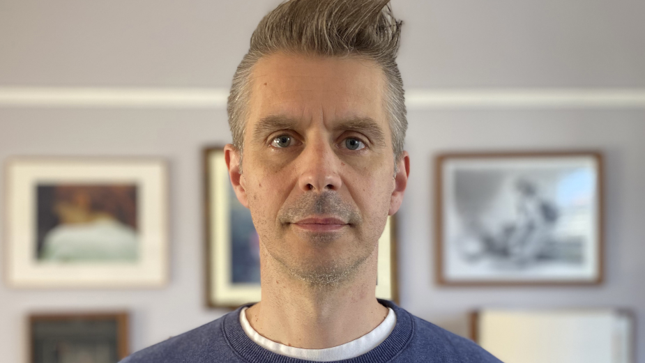 Waste Appoints Alistair Campbell as Executive Creative Director
