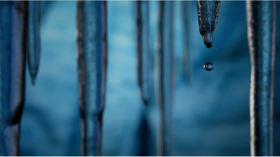 LODYSS Takes You Through an Odyssey of Its Water's Purity in Tranquil New Spot