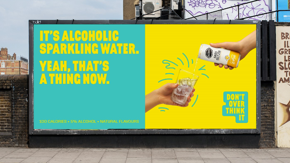 Mike's Hard Seltzer Lets the Memes Loose for Refreshing 'Don't Overthink It' Campaign