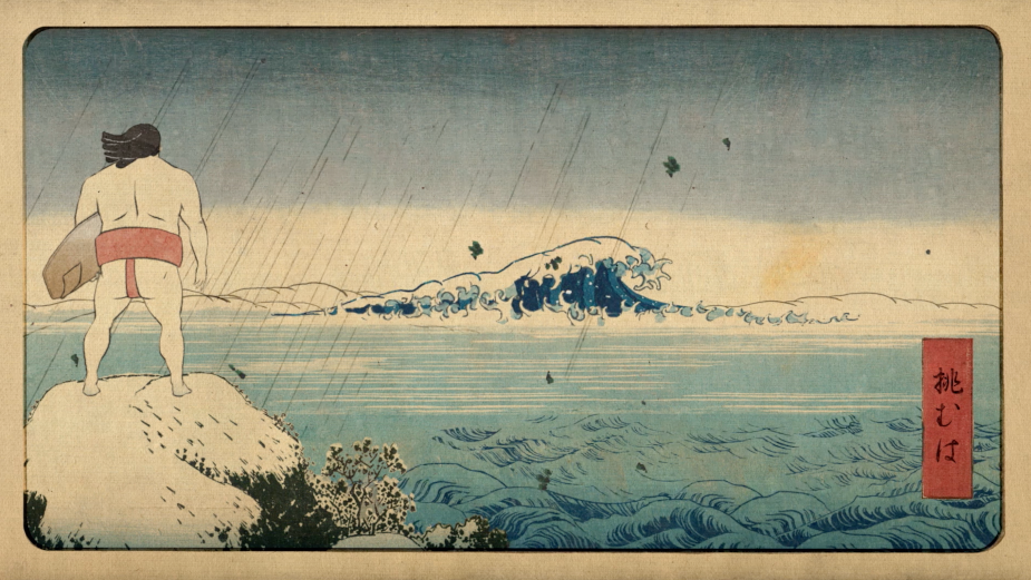 France.TV Honours the Land of the Rising Sun for Tokyo 2020 Olympic Games Ident