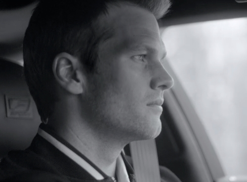 Tom Brady Muses Life's Simple Moments in M&C Saatchi LA UGG Spot