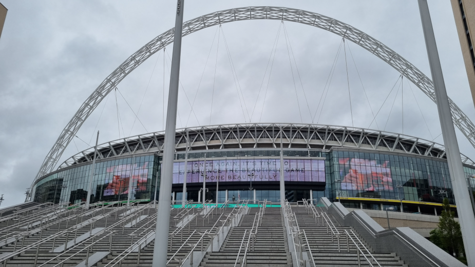 Wembley Park Joins FilmFixer's Private Locations Stable