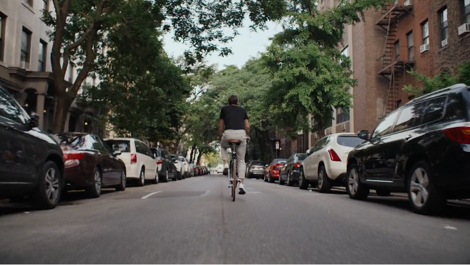 Ambassadors' Latest Film Is an Ode to Hell's Kitchen
