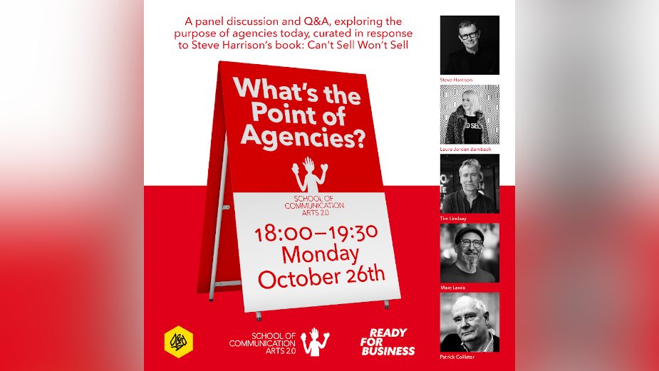 What's the Point of Agencies?