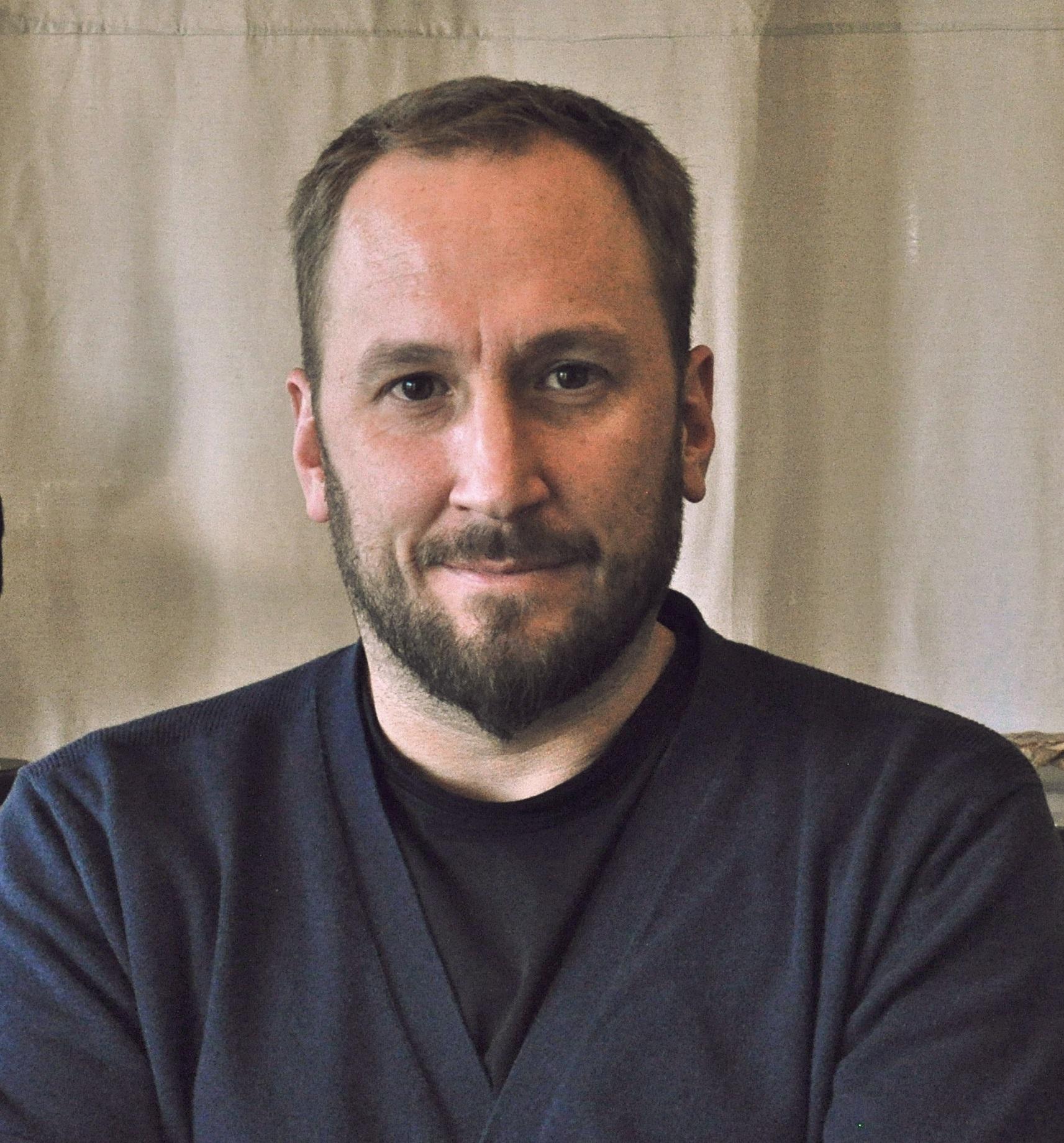 Camp + King Names Michael Whelan Studio Director