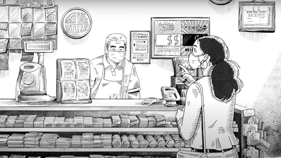 Whisk Away Across NY State in This Magical Animated Film for NY Lottery