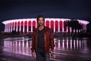 Matthew McConaughey Directs and Stars in This Wild Turkey Bourbon Ad