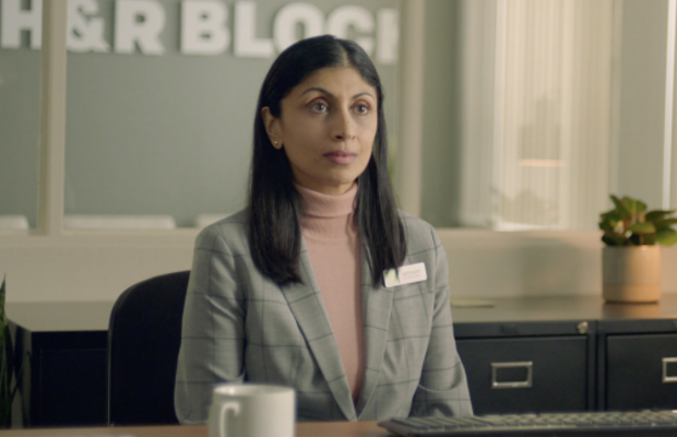 H&R Block Latest Campaign Makes Taxes Simple When Life Gets Complicated