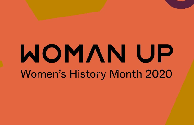 R/GA Celebrates Strength for Women's History Month