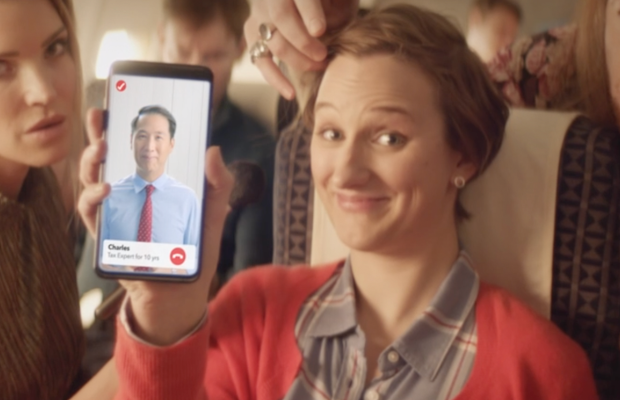 Intuit TurboTax Gives Everyone an Expert in Their Corner During Tax Season