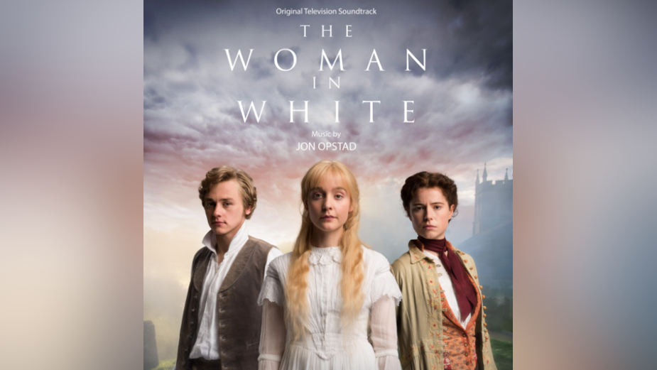 Manners McDade's Jon Opstad Releases 'Woman in White' Soundtrack