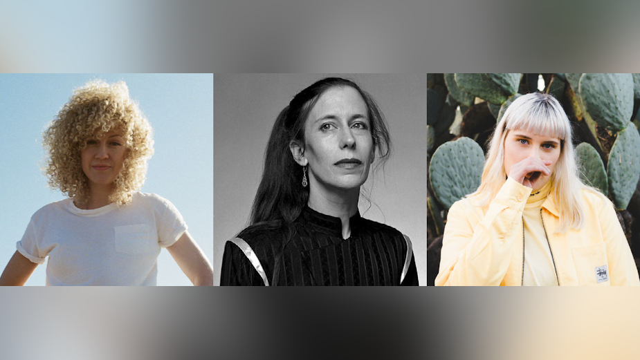 Concord Music Publishing's Exceptional Female Songwriters and Composers