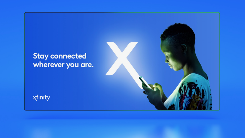 US Technology and Entertainment Leader, Xfinity Launches New Icon Brand