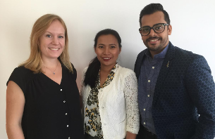 Y&R Indochina Strengthens Myanmar Management Team