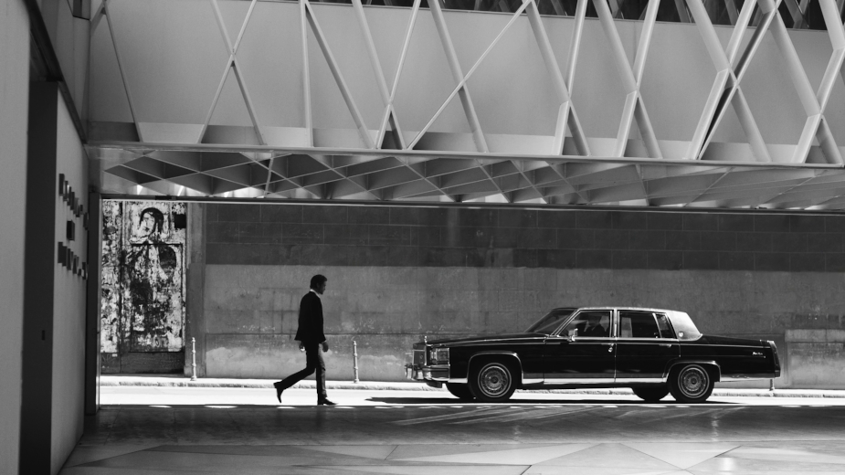 Colin Tilley Directs Stylish Spot for Yves Saint Laurent