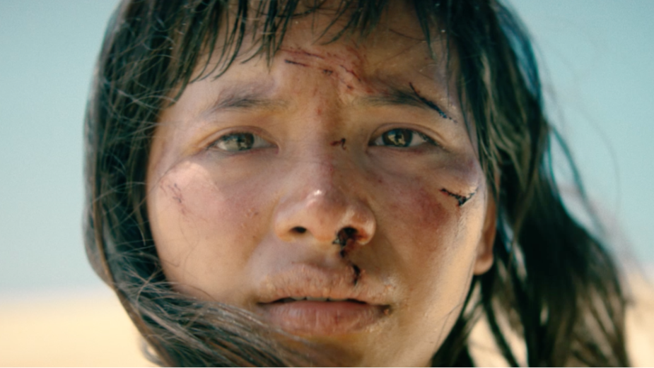 Your Shot: How an Action-Filled Fake Film Trailer is Highlighting Australian Illiteracy
