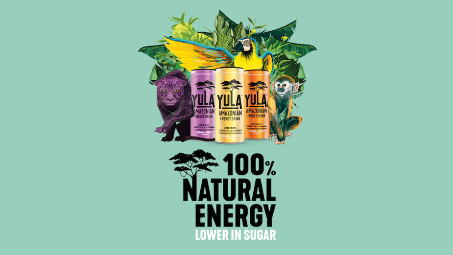 YULA Unveils Immersive Amazonian AR Insta-filter for Cans and City Murals