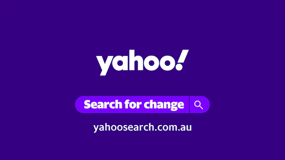 Yahoo Challenges People to Switch Up Their Search Habits With 'Yahoo Search for Change' Campaign