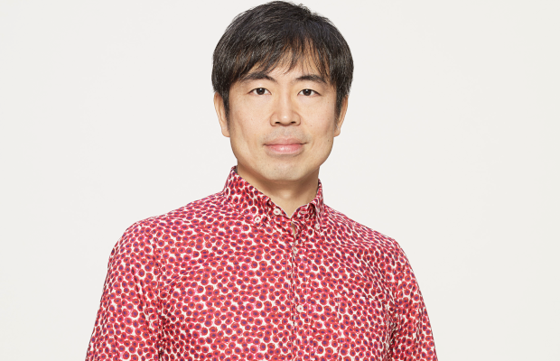 """Dentsu's Yasuharu Sasaki: """"Creative Data will Become the Most Interesting Category at Cannes"""""""