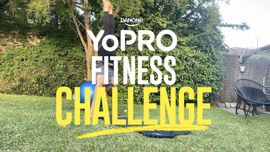YoPRO Extends 'Fuel Your Journey' Campaign with New Fitness Challenge