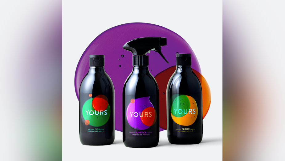 TBWA/NZ Partners with Kiwi Entrepreneur to Launch New Sustainable Cleaning and Beauty Brand YOURS