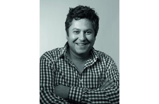 Zaid Al-Zaidy Named CEO of McCann London