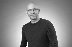 5 Minutes with… Zak Mroueh