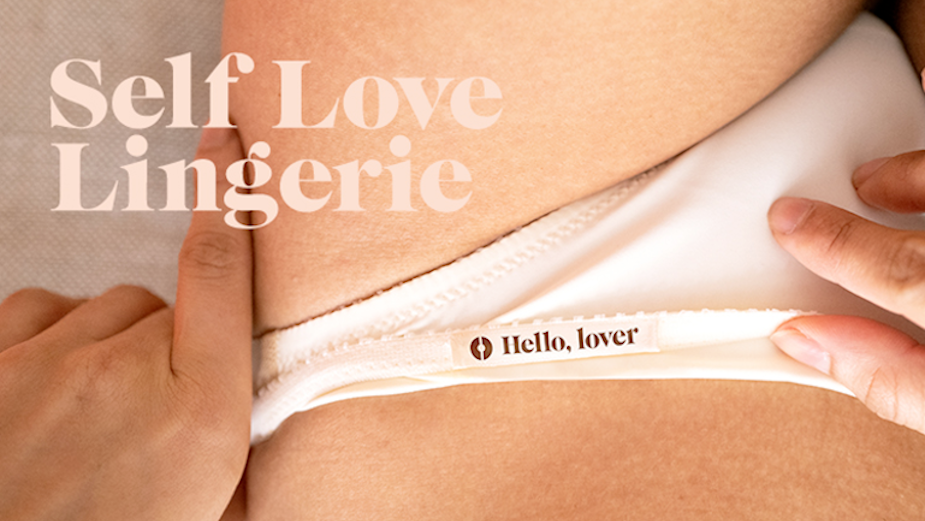 Consonant Skin+Care Asked Us to 'Go Love Yourself' This Socially-Distant Valentine's Day
