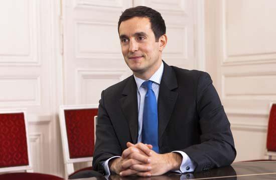Séverin Naudet Named Global Head of Socialyse
