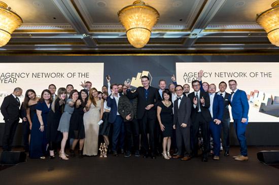 2018 APAC Effie Awards Winners Announced