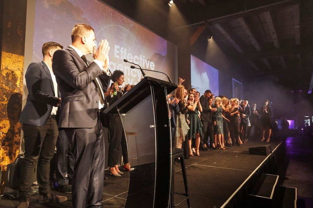 DDB NZ Takes Out Most Effective Agency of the Year Title at the 2018 NZ Effie Awards
