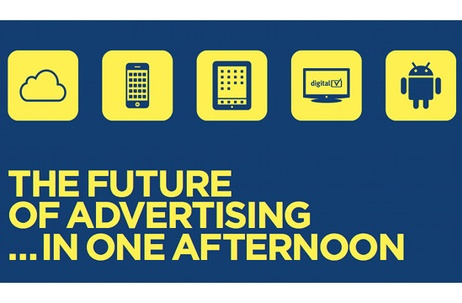 The Future Of Advertising…In One Afternoon
