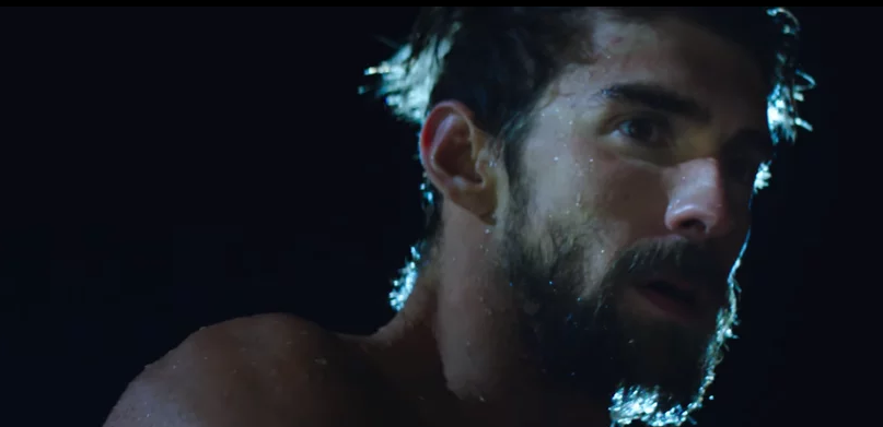 Film Craft Grand Prix for Under Armour Phelps at Cannes Lions