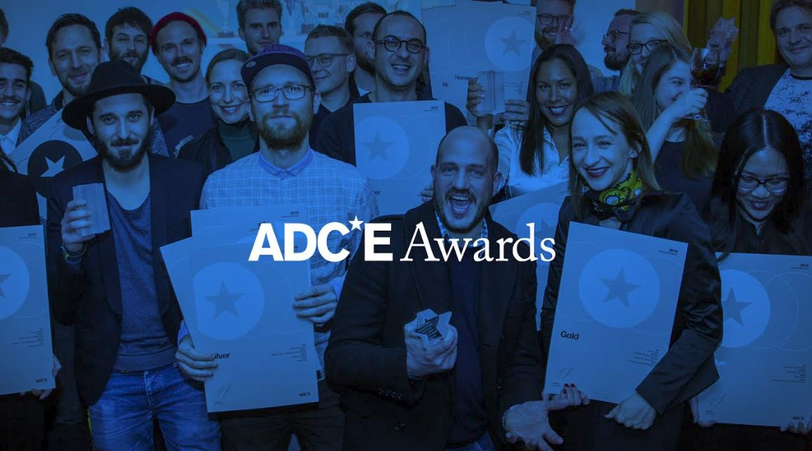 Art Directors Club of Europe Opens Call for Entries to 27th Annual Awards