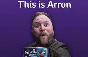 New Cadbury Campaign Stars Social Influencer Arron Crascall