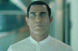 Ikea Middle East Ad Invites Us to Break the Monotony of Our Robotic Lives
