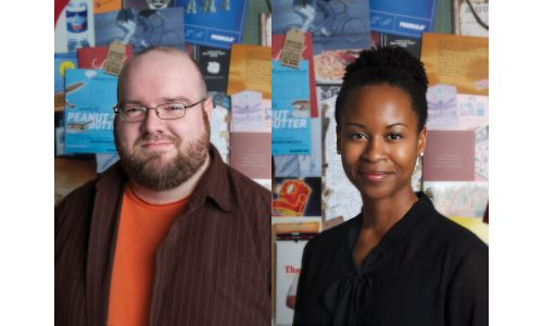 Aaron Knirk & Marlena Banks Join Young & Laramore