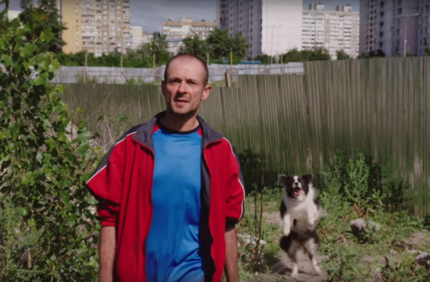 France 'Are the Champions' of Abandoned Animals in This Heartbreaking Ad