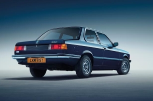 FCB Inferno Takes Us Through Time with New BMW 3 Series Campaign