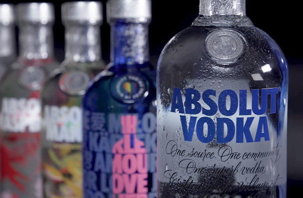 Absolut Appoints TMW Unlimited to Agency Roster