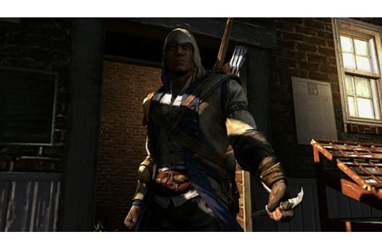 Assassin's Creed III Digital Agency Named