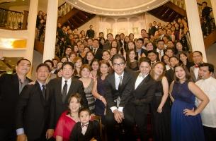 Ace Saatchi & Saatchi Named Big Won's #1 in the Philippines