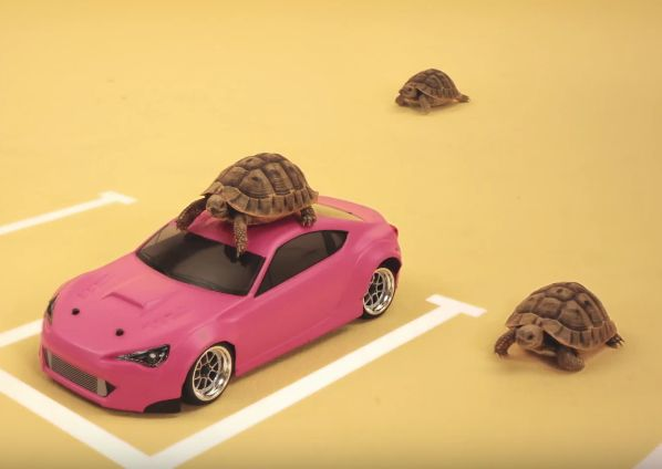 Parking App OPnGO Launches Quirky New Campaign from WNP