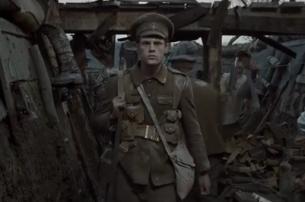 Nacho Gayan's Emotive New Three Film Has Action, War & Romance