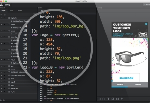 Adcade Launches HTML5 Animation Tool for Advertisers & Creatives