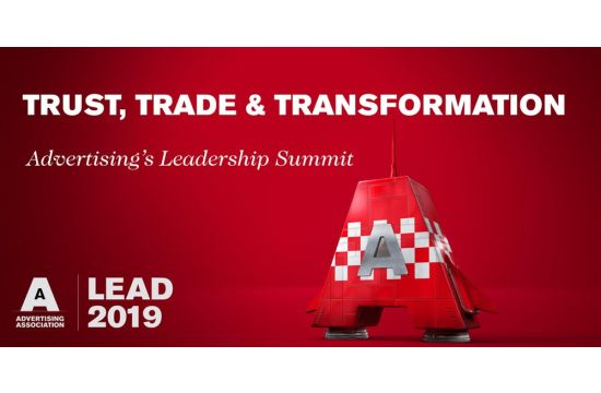 Full Agenda for LEAD 2019 Focuses on Trust, Trade and Transformation