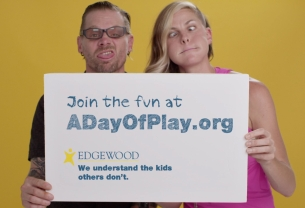 Toddler-voiced Adults Launch 'A Day of Play' with DDB California