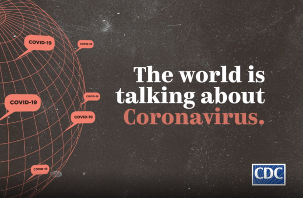 How the Ad Council Is Keeping Americans Informed on the Covid-19 Epidemic