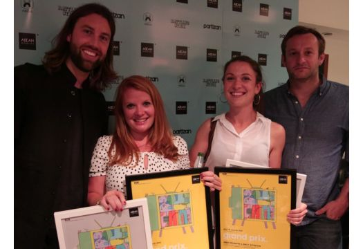 Winners of Inaugural ADCAN Awards Announced