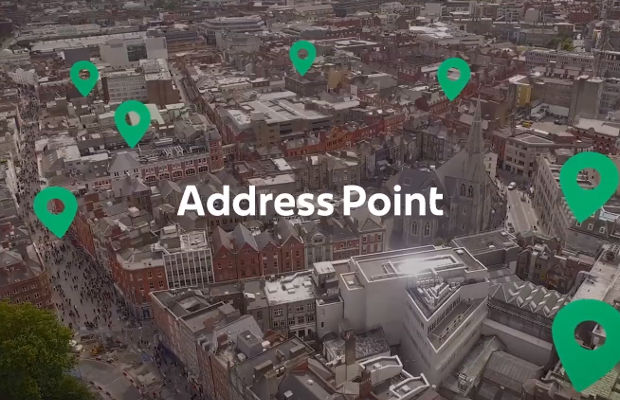 JWT Folk Wins Cannes Lion for Address Point Initiative